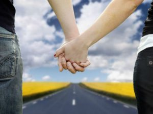 Etapas de pareja y sus crisis